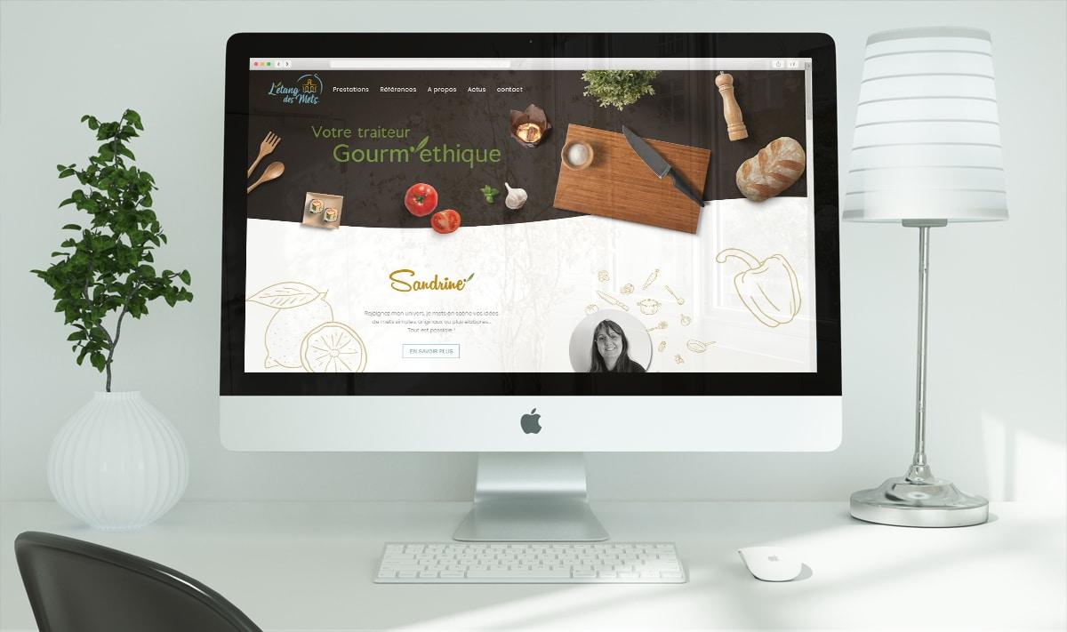 création de site internet Saint Chamas